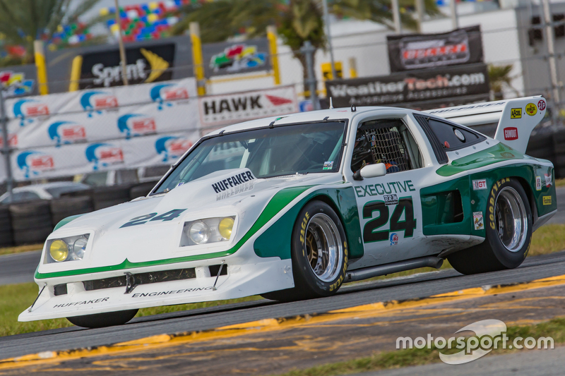 Dekon Monza von 1976