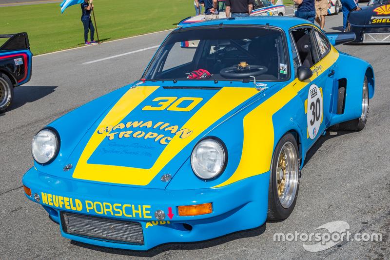 Porsche 911 RSR von 1974
