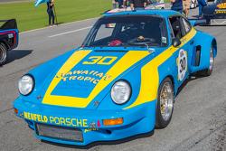 Porsche 911 RSR 1974