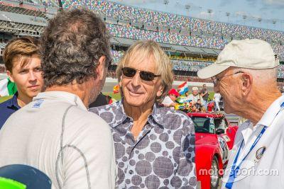 las Clásicas 24 en Daytona