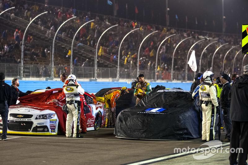 1. Dale Earnhardt Jr., Hendrick Motorsports Chevrolet