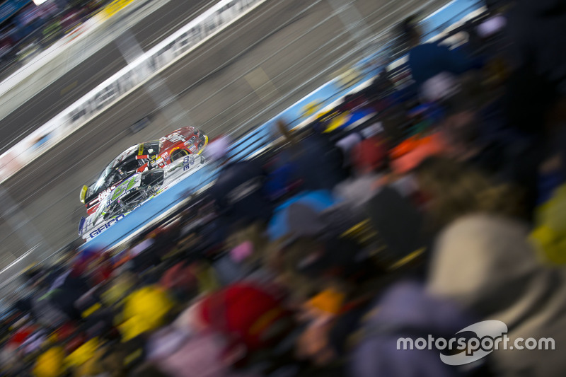 Кейсі Мірс, Germain Racing Chevrolet та Курт Буш, Stewart-Haas Racing Chevrolet