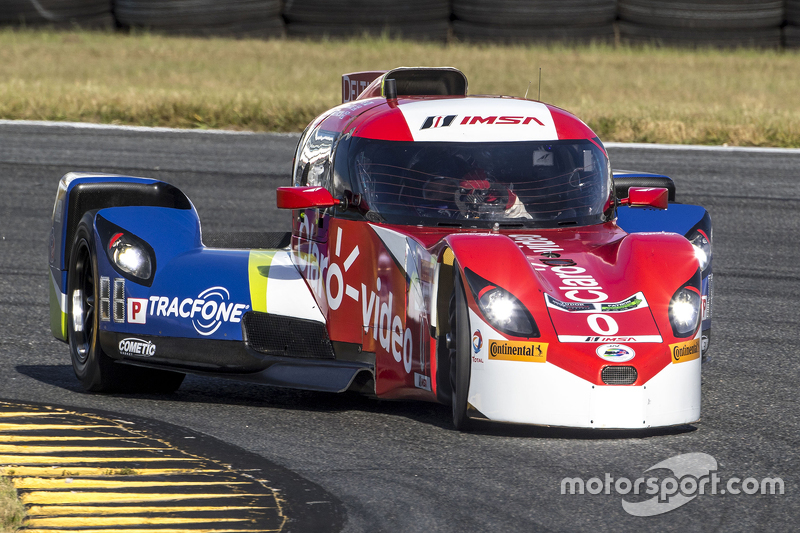 #0 DeltaWing Racing Cars, DWC13
