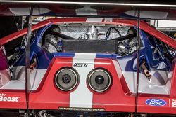 Ford GT, Detail