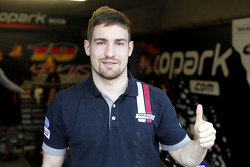 Markus Pommer, Motopark, Dallara Volkswagen