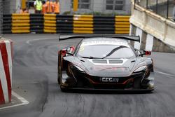 André Couto, FFF Racing Team McLaren 650s GT3