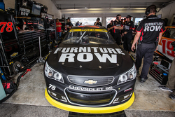 Martin Truex Jr., Furniture Row Racing Chevrolet