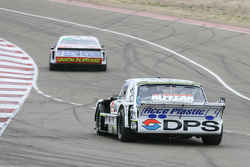Серхіо Ало, Coiro Dole Racing Chevrolet, Леонел Сотро, Alifraco Sport Ford