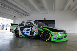 Dakoda Armstrong, Richard Petty Motorsports