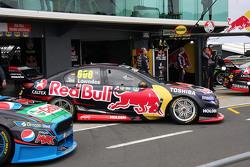 Крейг Лоундс, Triple Eight Race Engineering Holden