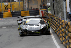 Alvaro Parente, FFF Racing Team McLaren 650s GT4