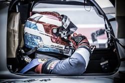 Михаил Алёшин, BR01-Nissan, SMP Racing
