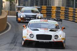 Yeung Cheuk Hing, Jacky, Bentley Team Absolute Bentley Continental GT3