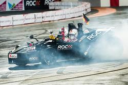 Kazanan Sebastian Vettel