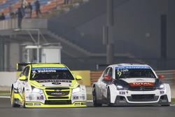 Hugo Valente, Chevrolet RML Cruze TC1, Campos Racing, Sébastien Loeb, Citroën C-Elysée WTCC, Citroën