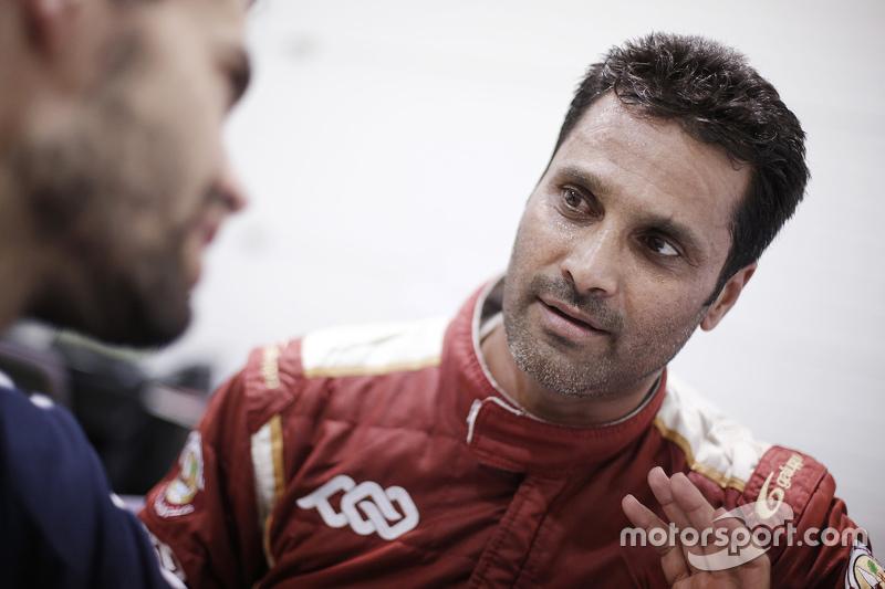 Nasser Al-Attiyah, Chevrolet Cruze, Campos Racing