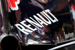 Red Bull Racing, Renault Sport F1