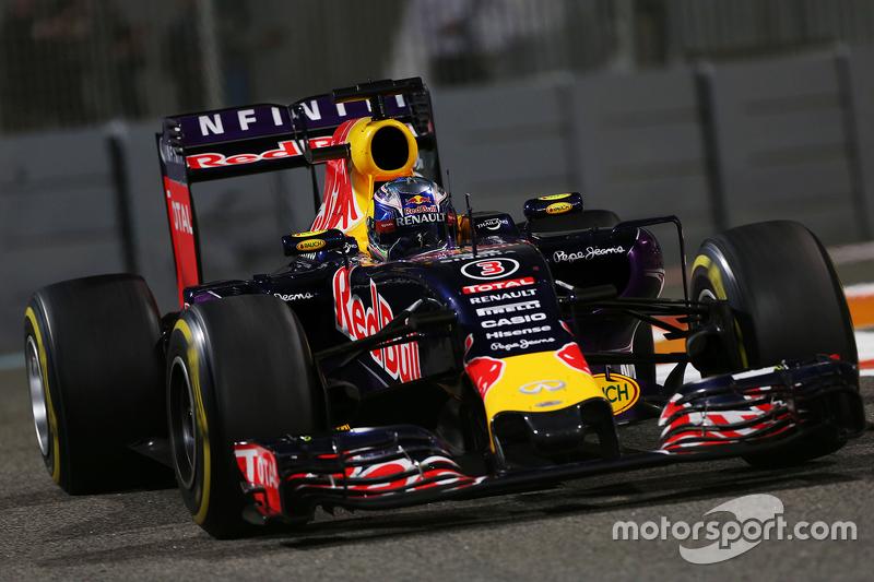 #1: Red Bull