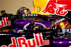 Daniil Kvyat en Daniel Ricciardo, Red Bull Racing RB11