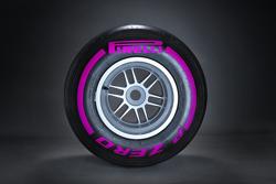 Pirelli ultrasoft band