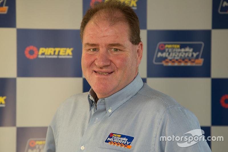 Brett Murray, Team Murray