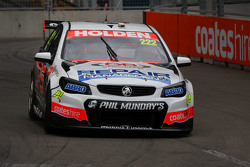 Jack Perkins, Holden Racing Team