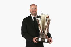 2015 NASCAR Sprint Cup Championship winning crew chief Adam Stevens