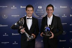 Sébastien Ogier and Julien Ingrassia, Volkswagen Motorsport