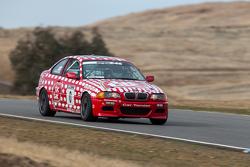#0 Grip Racing BMW 330ci