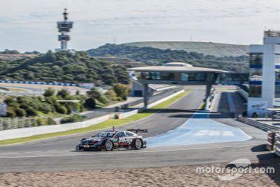 Mercedes-Benz test
