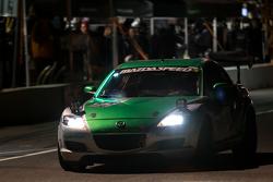 #34 RDR Mazda RX-9