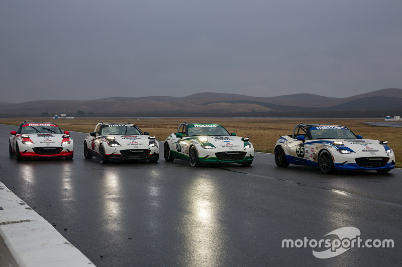 Mazda USA ve Mazda MX-5 aynı anda bitiriyor