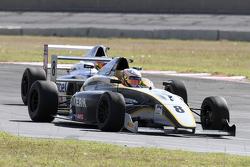 Axel Matus, Ram Racing