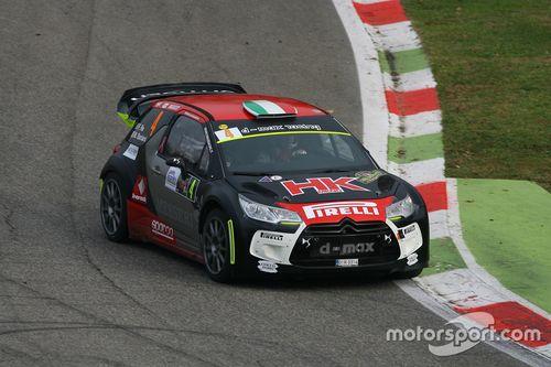 D-Max Racing Team