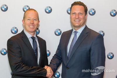 Annuncio programma BMW