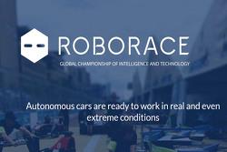 ROBORACE announcement