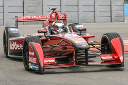 Jerome d'Ambrosio, Dragon Racing