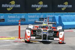 Бруно Сенна, Mahindra Racing Formula E Team