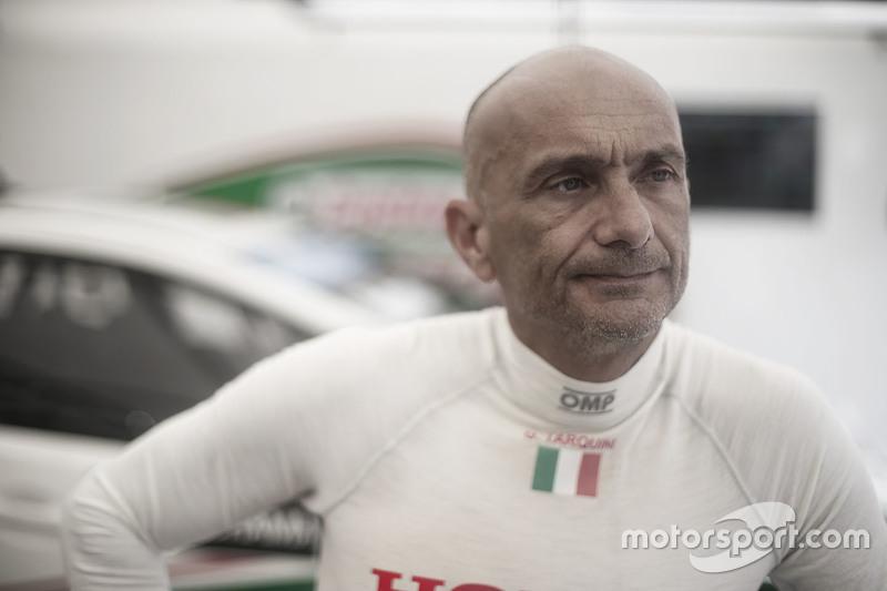 #2: Gabriele Tarquini