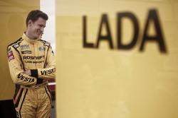 Ники Катсбург, Lada Sport Rosneft