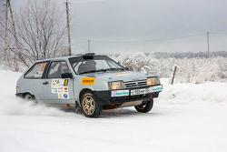Алексей Клюев, ВАЗ-2108