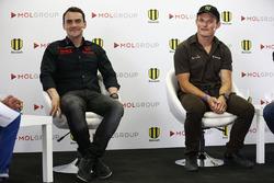 Norbert Michelisz, Honda Civic WTCC, Zengo Motorsport und Stefan Svitko