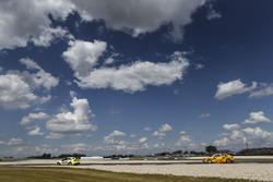 Hugo Valente, Chevrolet RML Cruze TC1, Campos Racing and Jaap van Lagen, Lada Vesta WTCC, Lada Sport Rosneft