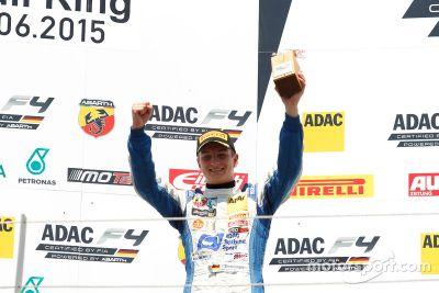 ADAC F4: Red Bull Ring
