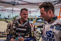 #29 KTM: Hans Vogels