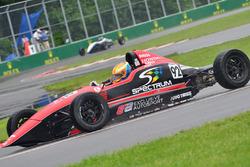 Jesse Lazare, Exclusive Autosport