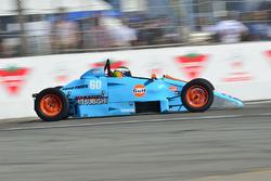 Richard Dumoulin, Faquela Racing