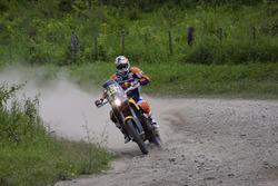 #14 KTM: Маттіас Волкнер