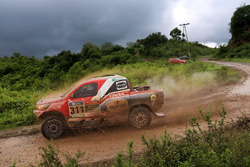 #311 Toyota : Bernhard Ten Brinke, Tom Colsoul