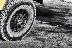 Michelin, Reifendetail
